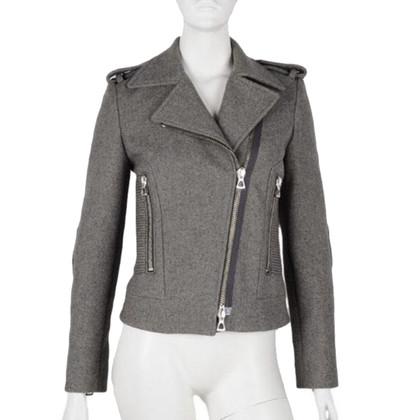 Isabel Marant biker jacket