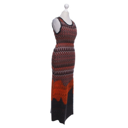Missoni Knit dress in multicolor