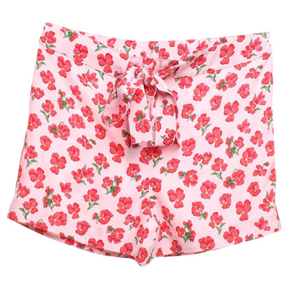 Coast Weber Ahaus Shorts with a floral print