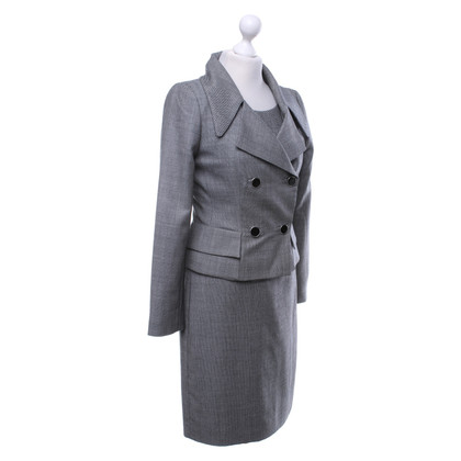 Hobbs Dress & jacket with pattern