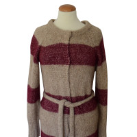 Humanoid Cardigan with belt