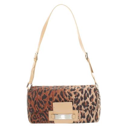 Dolce & Gabbana Bag with animal design