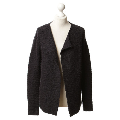 Reiss Cardigan in nero