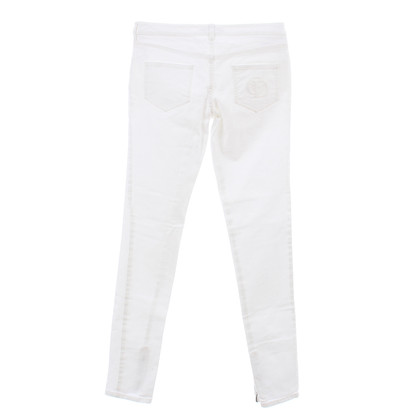 Christian Dior White jeans