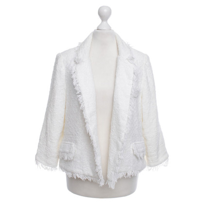 Milly Blazer with structure