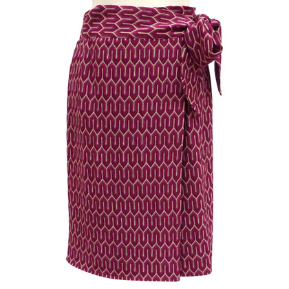 Missoni Wrap skirt