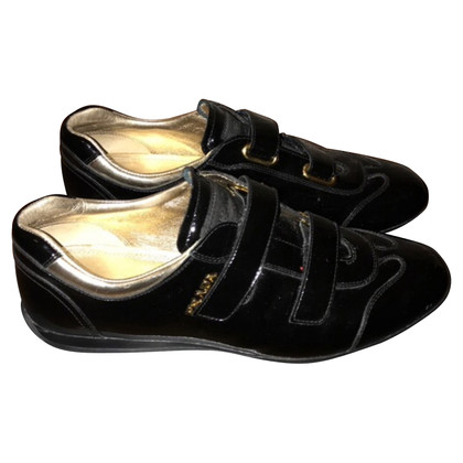 Prada Sneakers from patent leather