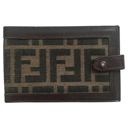 Fendi Brochure holder