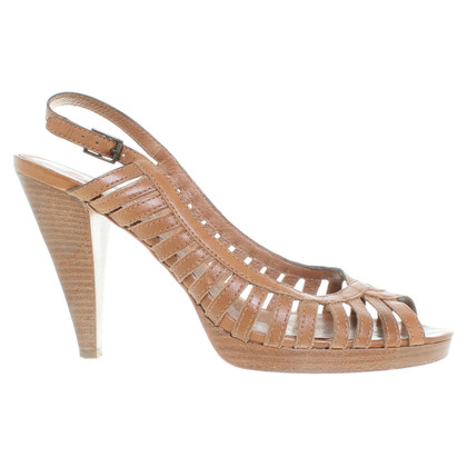 Michael Kors Roman sandals in Brown