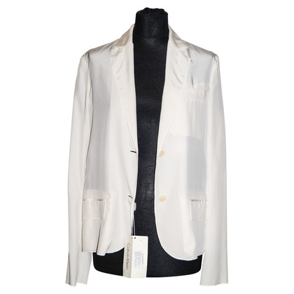 Calvin Klein Blazer made of silk