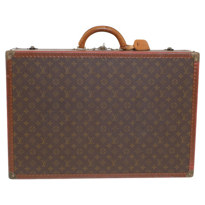 "Louis Vuitton ""Bisten 65 Monogram Canvas"""