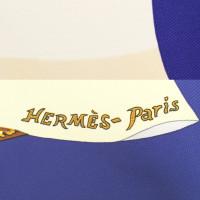 """Hermès Seidentuch """"Souvenirs de Paris"""""""