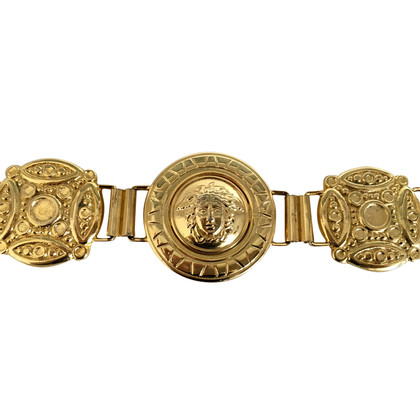 Gianni Versace Chain belt