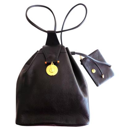 Givenchy Rucksack mit Münzfach