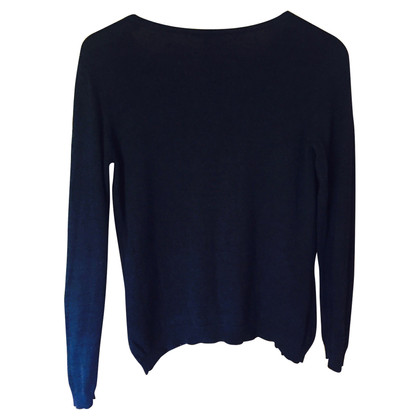 Maje Black pullover