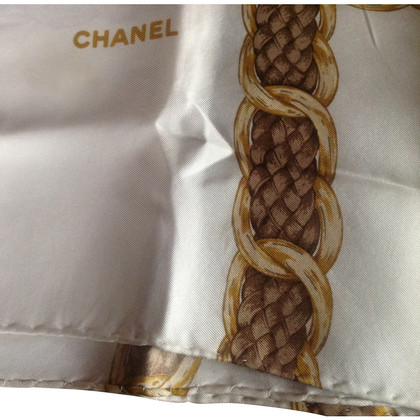 Chanel Neck scarf