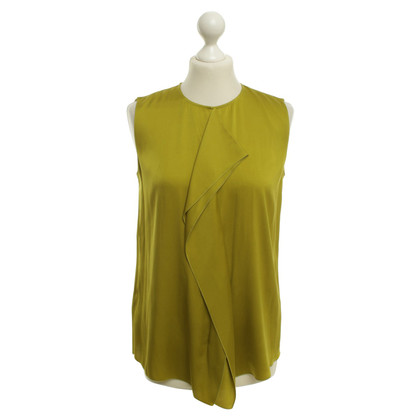 Hugo Boss Blouse in light green