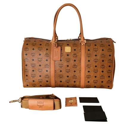 """MCM """"Weekender Travel Collection Bandoulière"""""""