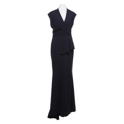 Badgley Mischka Dress in black