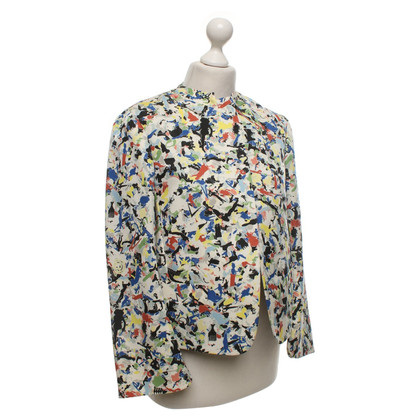 Jil Sander Jacket in multicolor