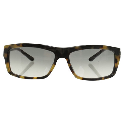 Bulgari Sunglasses in bi-color