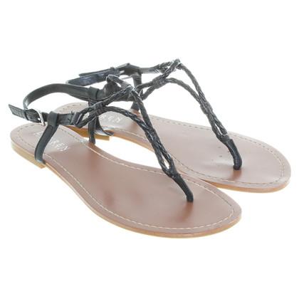 Ralph Lauren Tythes Renner sandalen