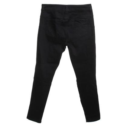 Schumacher Jeans in donkergrijs