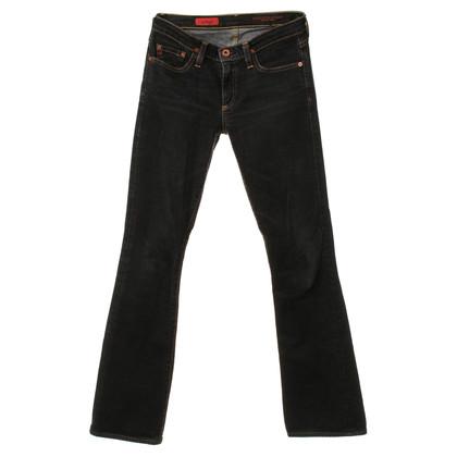 Adriano Goldschmied Jeans nero