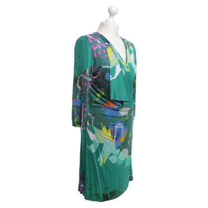 Etro Print dress