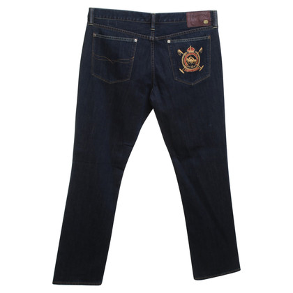 Polo Ralph Lauren Jeans in Blauw