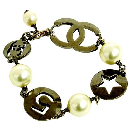 Chanel Ketting en armbanden