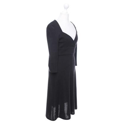 Diane von Furstenberg Ausgestelltes Kleid