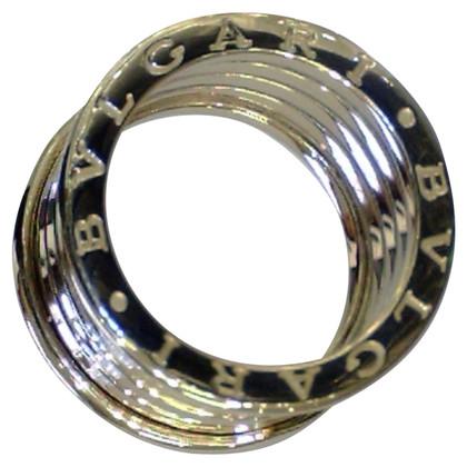 "Bulgari ""B.Zero Ring"" in geel goud"