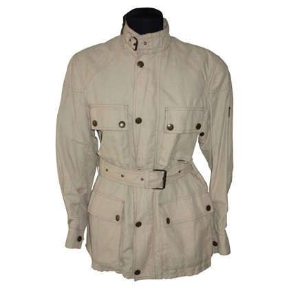 Belstaff Transition jacket in biker style