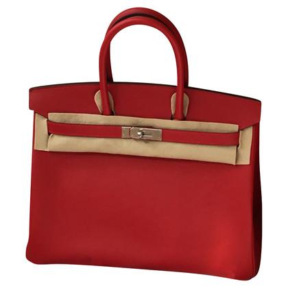 "Hermès ""Birkin Bag 35"" made of epsom leather"