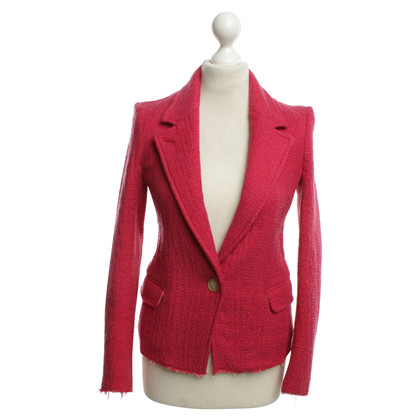 Isabel Marant Etoile Blazer in rosa