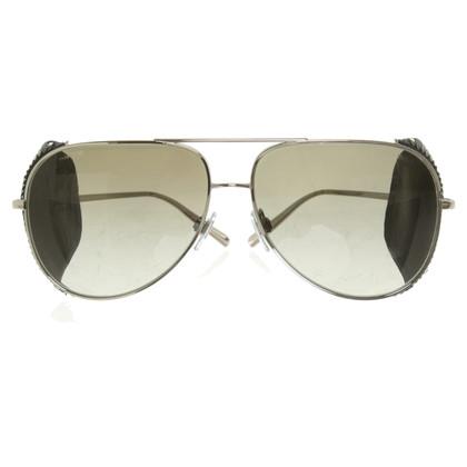 Giorgio Armani Piloten-Sonnenbrille