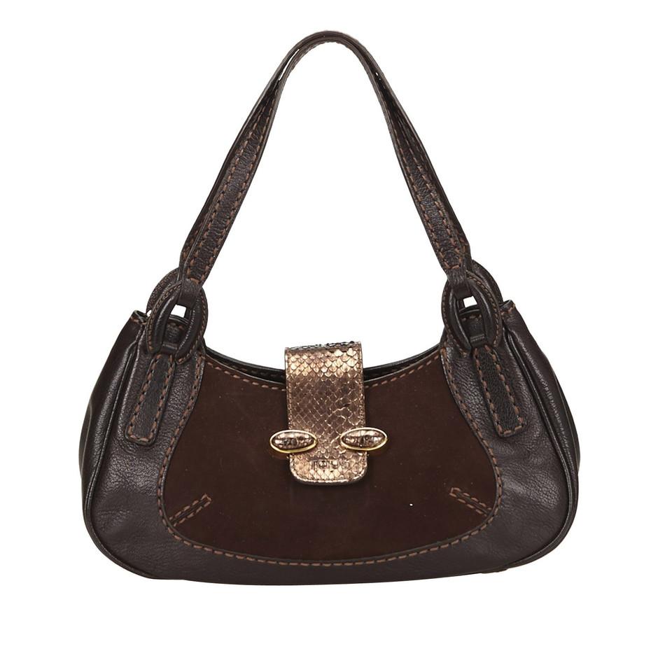 tod 39 s handtasche second hand tod 39 s handtasche gebraucht kaufen f r 164 00 2037867. Black Bedroom Furniture Sets. Home Design Ideas
