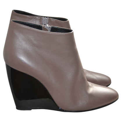 Pierre Hardy leather boots