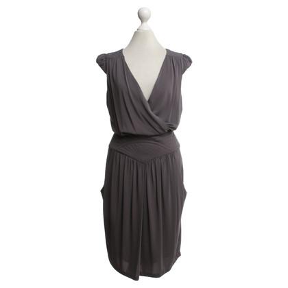 Comptoir des Cotonniers Kleid in Grau