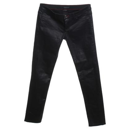 Calvin Klein Pantaloni in Black