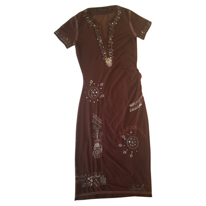 Karen Millen Dress with pearl embroidery