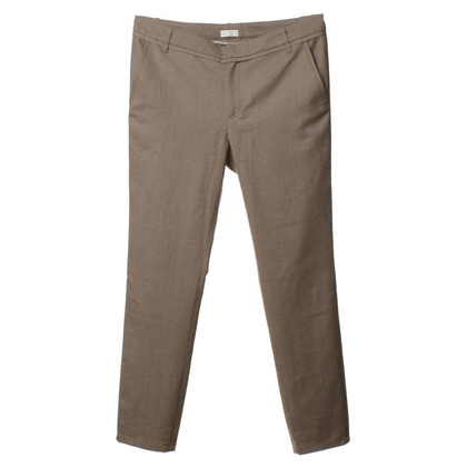 Brunello Cucinelli Pants made of wool