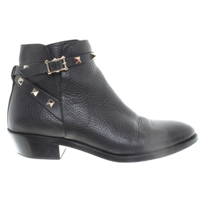 Valentino Ankle boots with studs