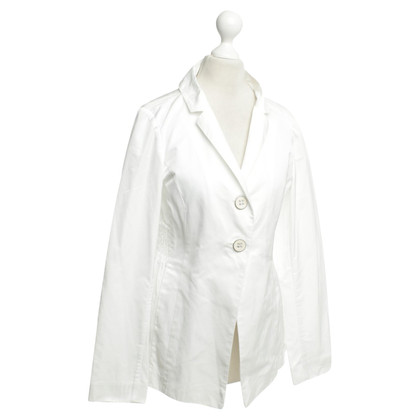 Dorothee Schumacher Blazer in white