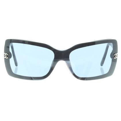 Chanel Occhiali da sole neri