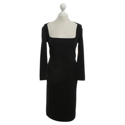 Polo Ralph Lauren Elegantes Kleid in Schwarz