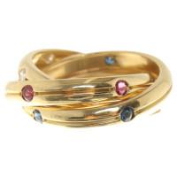 "Cartier ""Trinity"" Ring"