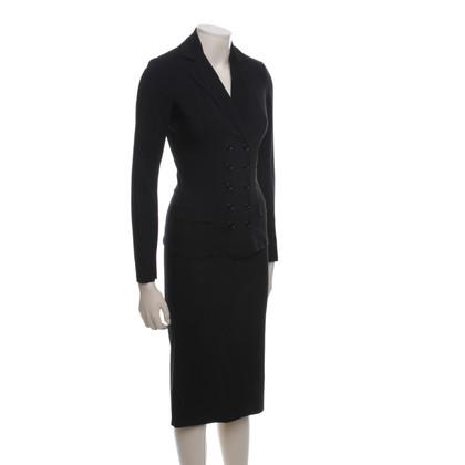 Dolce & Gabbana Costume in nero