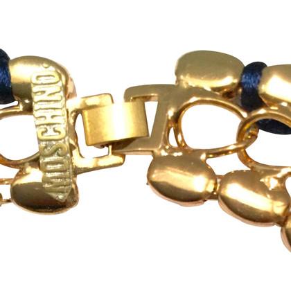 Moschino Halskette